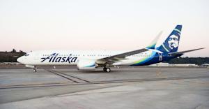 B737 Max9 Alaska Airlines 1540