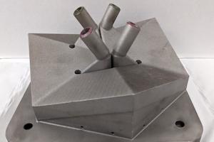Ge Heat Exchanger Prototype 800